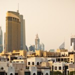 Real Estate in Dubai Rumored to Be Recovering, Again