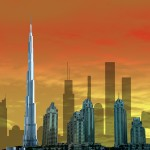 Moody's Gloomy View on Dubai's Real Estate Market Recovery