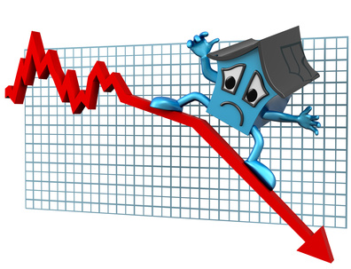 RealtyTrac report foreclosure activity