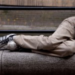 Director of UK Housebuilder Pledges to Sleep Rough for a Night in November
