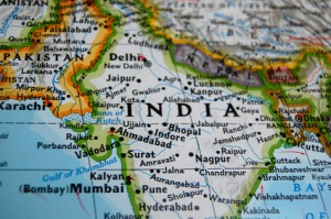 India home prices