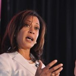 Kamala Harris pulls California out of banks deal