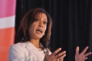 Kamala Harris pulls California out of banks deal