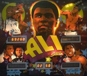 Muhammad Ali lawsuit