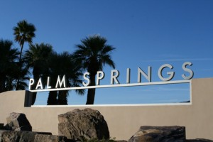 Palm Springs real estate