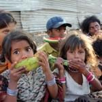 Panam children