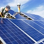 Solar Companies Donate Solar Arrays to Dallas Habitat for Humanity Homes