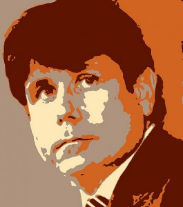 Rod Blagojevich home