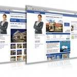Surfing for Homes – A New Facebook App Is Here