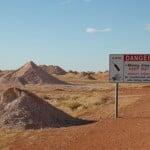 Australia mining industry