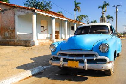 Cuba real estate