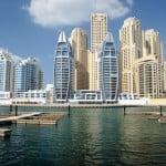 Dubai property prices