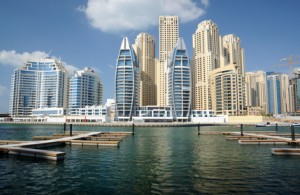 Dubai property prices