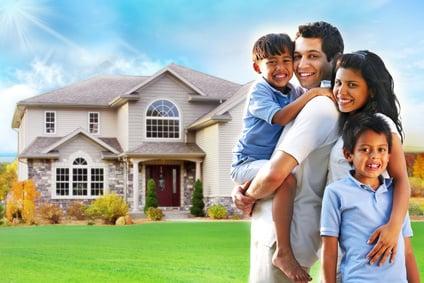 西班牙裔占所有新房主的一半以上