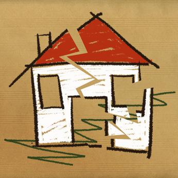 三分之一的房地产交易在最后一刻崩溃