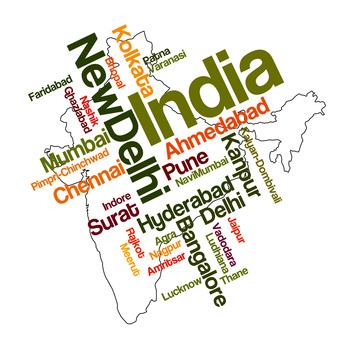 India real estate