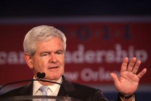 Freddie Mac Newt Gingrich