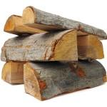 Salvaged timber
