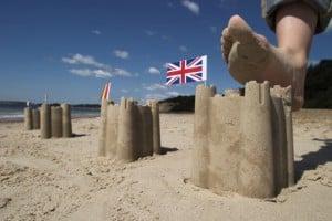 UK property markets