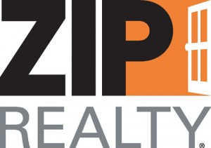 ZipRealty third quarter results