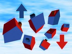 Top housing markets 2012