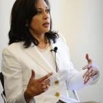Kamala Harris Files Lawsuit Against Fannie and Freddie
