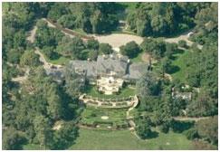 Oprah-Winfrey getaway.