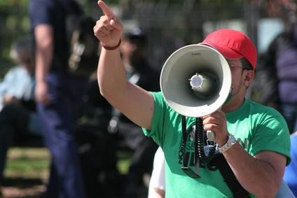 Occupy Atalanta