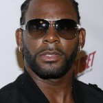 R. Kelly Lists Chicago Mansion as Short Sale