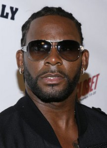 R. Kelly home