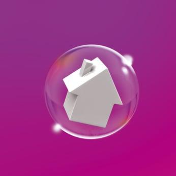 Rental bubble