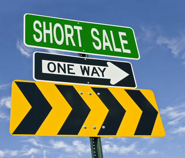 benefits of a short sale