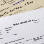 The Deed – Taking Title Correctly Can Prevent Any Future Headaches