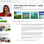 Who's Using g+ for Realty for Big Pluses?