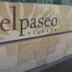 El Paseo Village