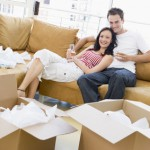 First Time Buyers Wary of Making a Move