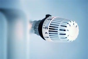 Winter heating costs
