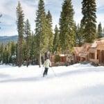 Home Run ski homes