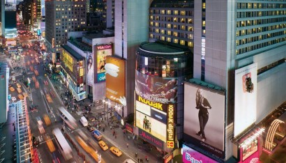 Marriott Marquis Times Square New York