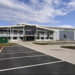 Prologis & Dalepak Limited Lease Deal