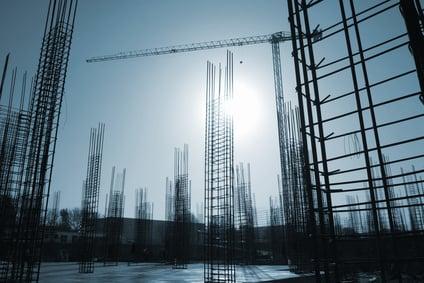 建筑支出增长为经济复苏带来希望