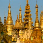 Myanmar's Former Capital City Attracting Western Interest