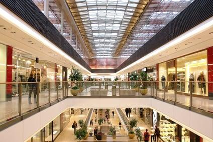 投资者瞄准东欧零售物业 渴望从中获利