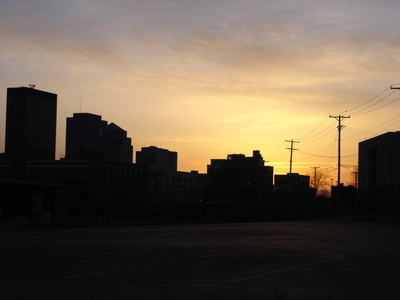 Dayton Ohio real estate