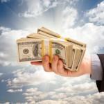 cash incentive for short sale