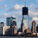 New World Trade Center Complex Put on Hold