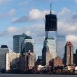 World Trade Center halted