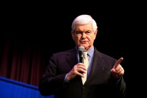 Gingrich housing stance