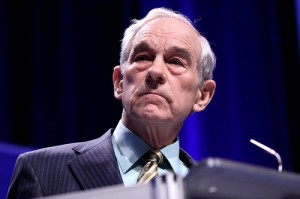 Ron Paul housing stance