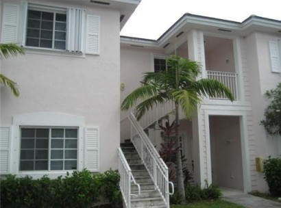 Caribbean Isles Villas in Homestead, Florida